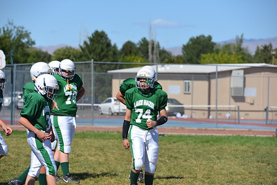 LHMS Football 9-3-14 15
