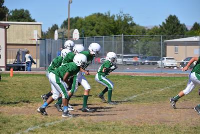 LHMS Football 9-3-14 7