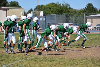 LHMS Football 9-3-14 6