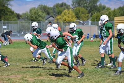 LHMS Football 9-3-14 11