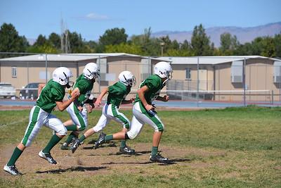 LHMS Football 9-3-14 4