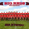 Milan 8x10 2019 JV Football