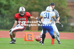 DAVIDSON, NC - Davidson football defeats PFL foe  Morehead State 16-10.