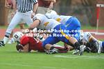 DAVIDSON, NC - Davidson football defeats PFL foe  Morehead State 16-10.