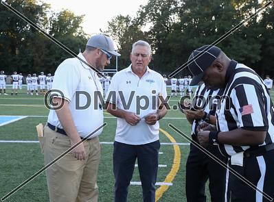 Mount Vernon @ Yorktown Football (20 Sep 2019)