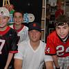 Matthew Stafford <br /> #1 NFL Draft Pick 2009<br /> UGA Quarterback