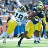 NCAA Football: Michigan-Spring Game