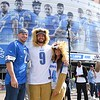 NFL: Arizona Cardinals at Detroit Lions