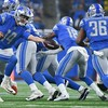 NFL: Cleveland Browns at Detroit Lions