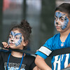 NFL: Detroit Lions-Training Camp