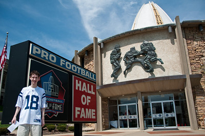 Sports-Football-NFL Hall of Fame 042509-4