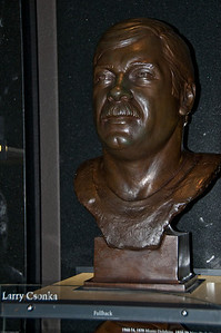Sports-Football-NFL Hall of Fame 042509-45