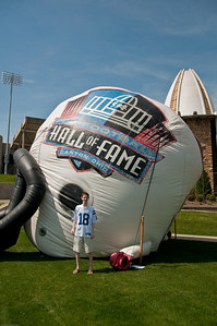 Sports-Football-NFL Hall of Fame 042509-2