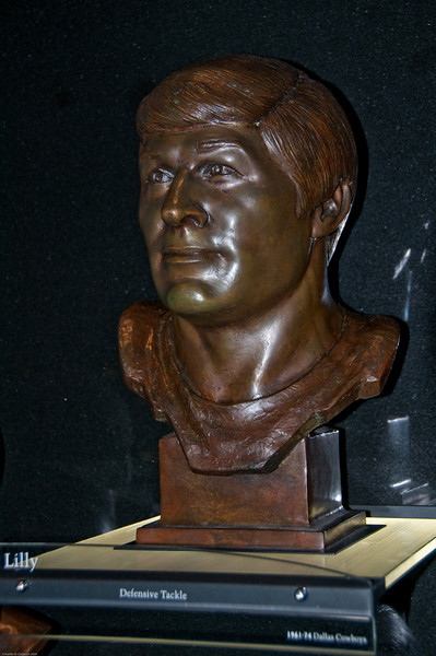 Sports-Football-NFL Hall of Fame 042509-37
