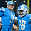 NFL: New York Jets at Detroit Lions