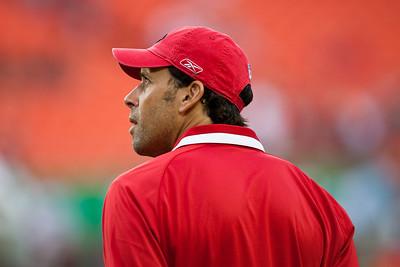 NFL: Texans at Chiefs : 8/15/2009