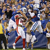APTOPIX Cardinals Colts Football
