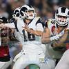 NFL 2018: Falcons vs Rams JAN 06
