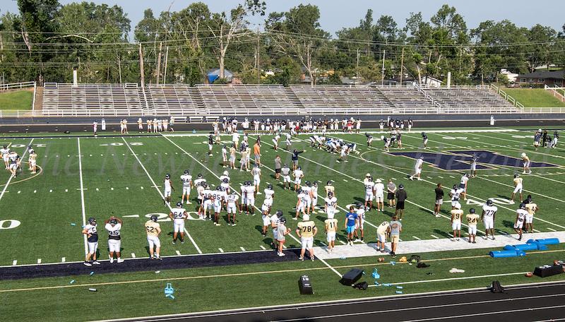 Newnan High School Football