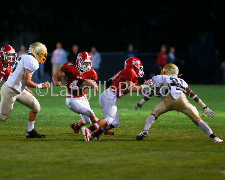North vs Feehan 2013-4