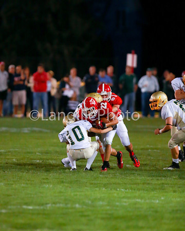 North vs Feehan 2013-5