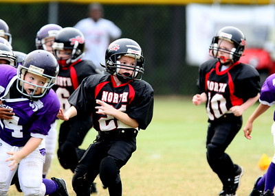 North Gwinnett Bulldogs 2007