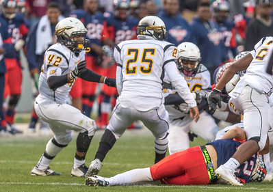 Oak Grove vs. South Panloa (2014 6A State Championship)