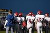 Middle School Football <br /> East Tipp vs Benton Central<br /> October 16, 2007