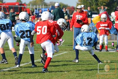 Ravens vs Red Dogs 10-12-2013 271