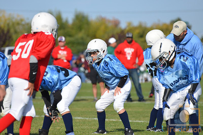 Ravens vs Red Dogs 10-12-2013 401