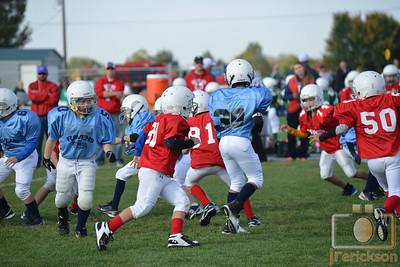Ravens vs Red Dogs 10-12-2013 428