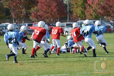 Ravens vs Red Dogs 10-12-2013 448