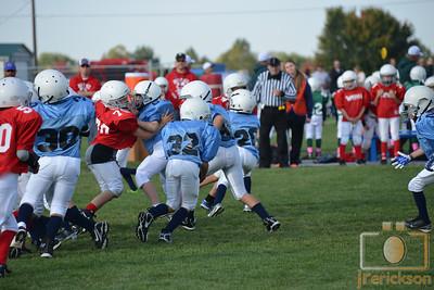 Ravens vs Red Dogs 10-12-2013 430