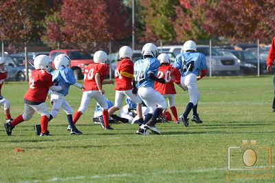 Ravens vs Red Dogs 10-12-2013 449