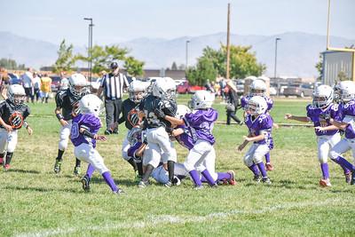 Skull Crushers vs Raiders 9-26-15-20