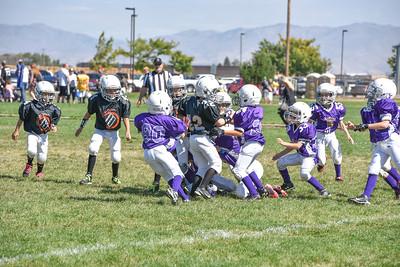 Skull Crushers vs Raiders 9-26-15-21