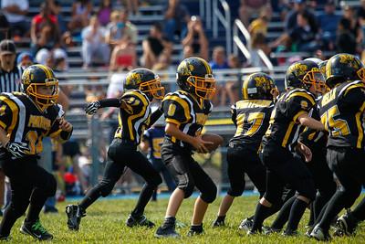 Panthers at Bears-21