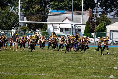 Panthers at Bears-6
