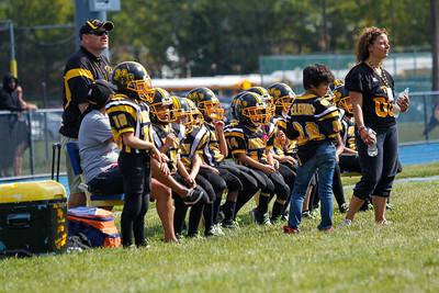 Panthers at Bears-24