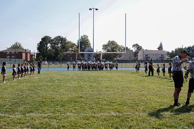 Panthers at Bears-4