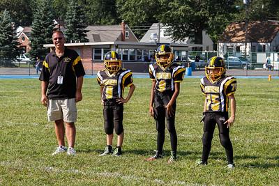 Panthers at Bears-3
