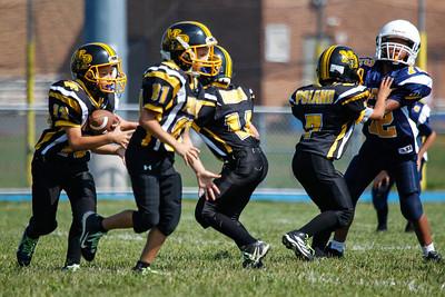Panthers at Bears-46