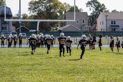Panthers at Bears-5