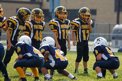 Panthers at Bears-25