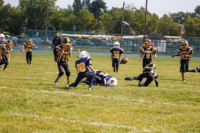 Panthers at Bears-40