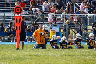 Panthers at Bears-19