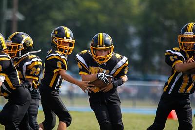 Panthers at Bears-31