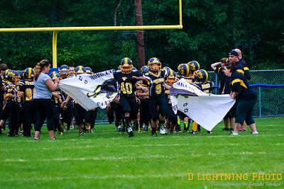 09-21-14  Jr Peewee Panthers at Keansburgh-5