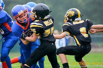 09-21-14  Jr Peewee Panthers at Keansburgh-43