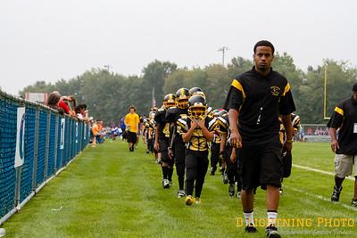 09-21-14  Jr Peewee Panthers at Keansburgh-1